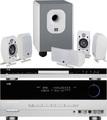 Produktfoto Harman-Kardon Cinestar 200 (AVR132 + DVD27 + JBL SCS200.5)