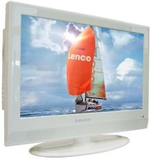 Produktfoto Lenco DVT-2621