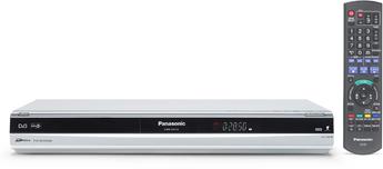 Produktfoto Panasonic DMR-EX72SEGS