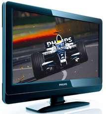 Produktfoto Philips 19PFL3404