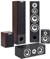 Produktfoto Surround Lautsprechersystem