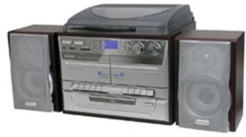 Produktfoto Lenco TCD 990