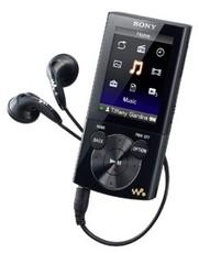 Produktfoto Sony NWZ-E443