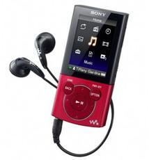 Produktfoto Sony NWZ-E444R