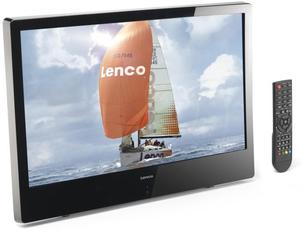 Produktfoto Lenco TFT-1527