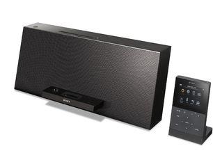 Produktfoto Sony NAS-Z200IR