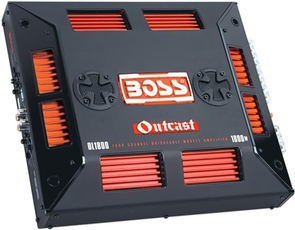 Produktfoto Boss OL1800