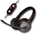 Produktfoto Typhoon 20115386 USB Dolby Headset