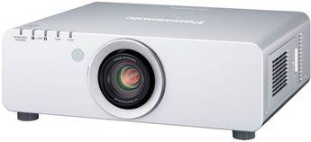 Produktfoto Panasonic PT-DW6300ES