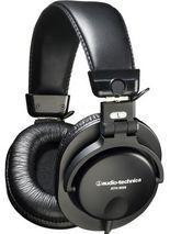 Produktfoto Audio-Technica  ATH M 35