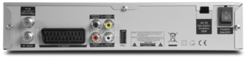 Produktfoto Digitalbox Imperial DB 2 USB
