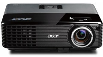 Produktfoto Acer P1266P