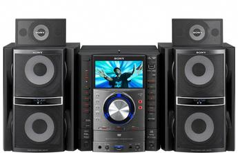 Produktfoto Sony MHC-GZR88D