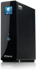Produktfoto Fantec 1500 MM-FHDL