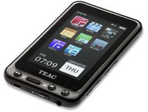 Produktfoto Teac MP-580