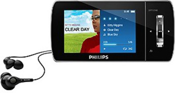 Produktfoto Philips SA1MUS32 MUSE