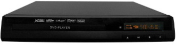 Produktfoto Technostar DVD 1003 R