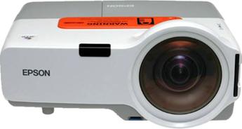 Produktfoto Epson EB-410WE