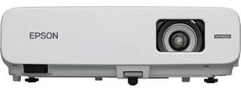 Produktfoto Epson EB-826W