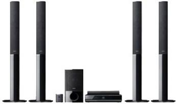 Produktfoto Sony BDV-E800W