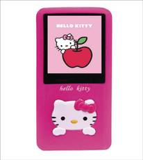 Produktfoto Ingo Hello Kitty FACE (HEM080D)