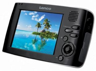 Produktfoto Lenco XEMIO-3530