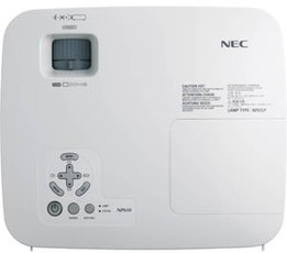 Produktfoto NEC NP510W