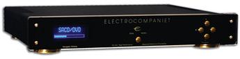 Produktfoto Electrocompaniet EC 4.8