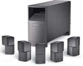 Produktfoto Bose Acoustimass 15 Upgrade