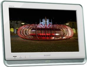 Produktfoto Sony KDL-19S5730 E