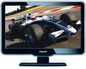 Produktfoto Philips 19PFL5404H