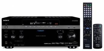 Produktfoto Sony STR-DA5500ES