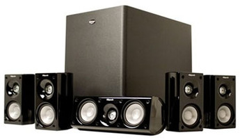 Produktfoto Klipsch HD Theater 500 5.1