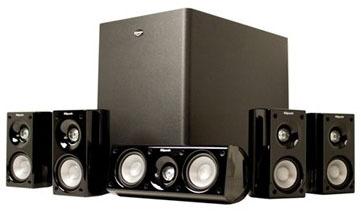 klipsch hd theater 500 5 1 surround lautsprechersystem tests erfahrungen im hifi forum. Black Bedroom Furniture Sets. Home Design Ideas