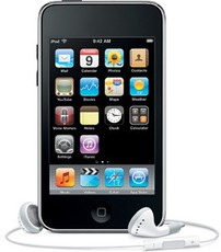 Produktfoto Apple iPod Touch (2.GEN.)