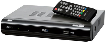 Produktfoto Clatronic DVB-T 798