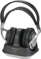 Produktfoto Panasonic RP-WF950E-S