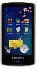 Produktfoto Samsung YP-M1JN