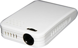 Produktfoto LED Micro Beamer