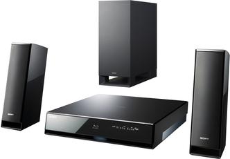 Produktfoto Sony BDV-Z7