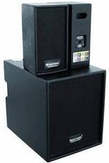 Produktfoto Omnitronic AS 600