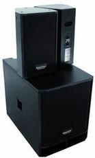 Produktfoto Omnitronic AS 1500