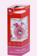 Produktfoto Ingo Hello Kitty Retractile