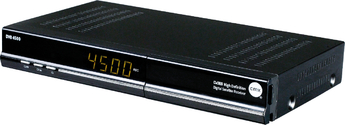 Produktfoto CMX DVB 4500