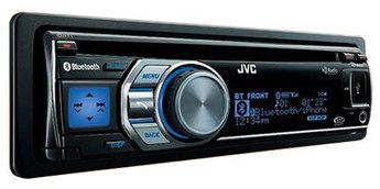 Produktfoto JVC KD-R801
