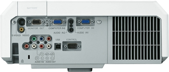 Produktfoto Hitachi CP-X3010E