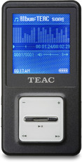 Produktfoto Teac MP-375 SD