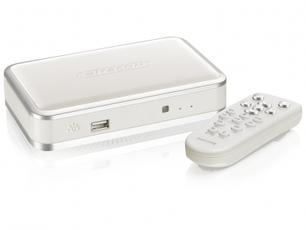 Produktfoto Sitecom MD-270 TV-Media-Player Smart Living