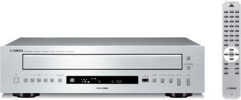 Produktfoto Yamaha CDC 600
