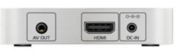 Produktfoto Fantec HDMI-Minitv 1508